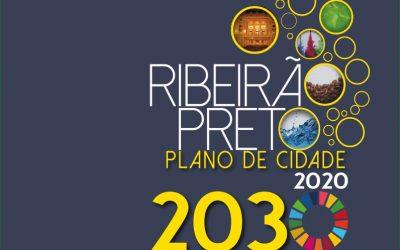 Plano de Cidade Ribeirão Preto 2030
